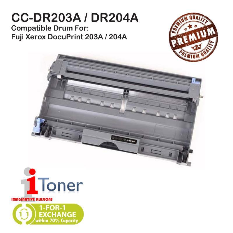 Fuji Xerox 203A / 204A / CWAA0648 Drum