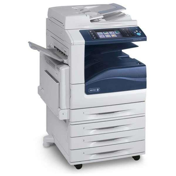 Fuji Xerox Apoesport-IV 2265 Color Digital Copier (Copy/Print/Scan)