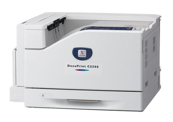 Fuji Xerox C2255 A3 Color Laser Printer Network