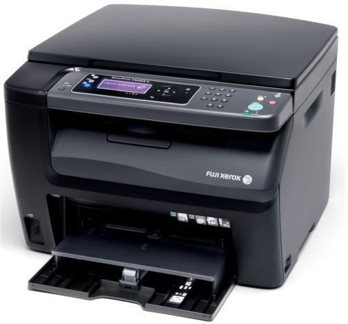 FujiXerox Printer Driver for Windows Download