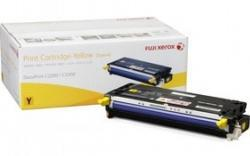 Fuji Xerox CT350673 (C2200 / C3300DX) Yellow 4K 2200