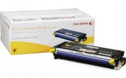 Fuji Xerox CT350673 (C2200 / C3300DX) Yellow 4K 2200 Genuine