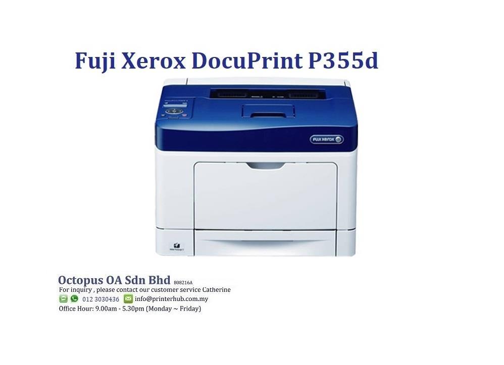 Fuji Xerox Docuprint