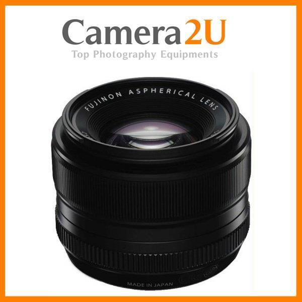 New Fujifilm 35mm F1.4 R Fujinon Fuji XF 35mm Lens (Import)