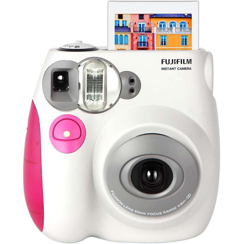 fujifilm instax mini 7s instant came end 5 13 2019 4 50 pm. Black Bedroom Furniture Sets. Home Design Ideas