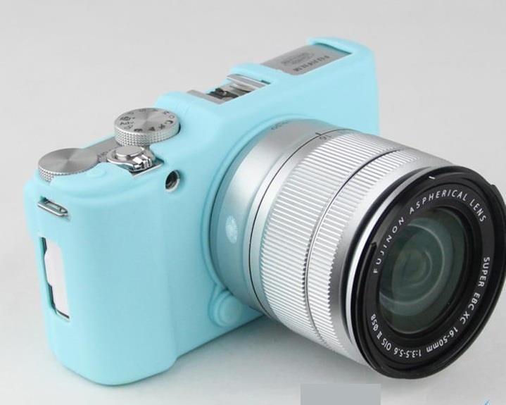 Fujifilm X A3 M1 A2 A1 XM1 XA2 XA1