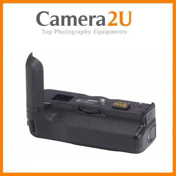 Fujifilm X-T3 Vertical Power Booster Battery Grip VG-XT3