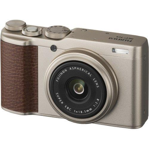 New Fujifilm XF 10 Digital Camera + 32GB XF10