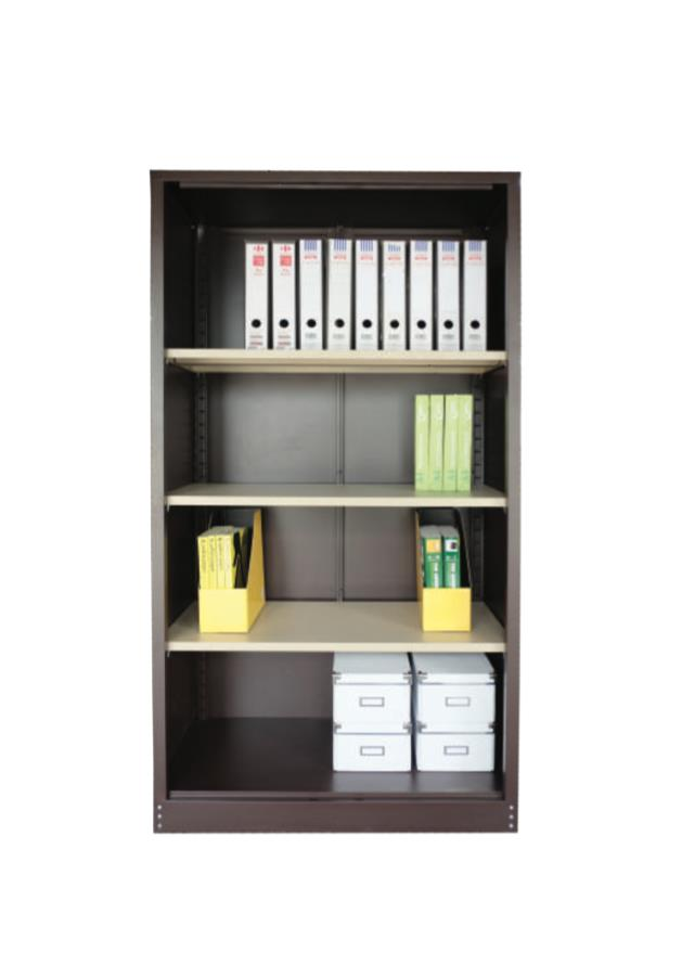 Full Height Cupboard Open Shelf - S118W