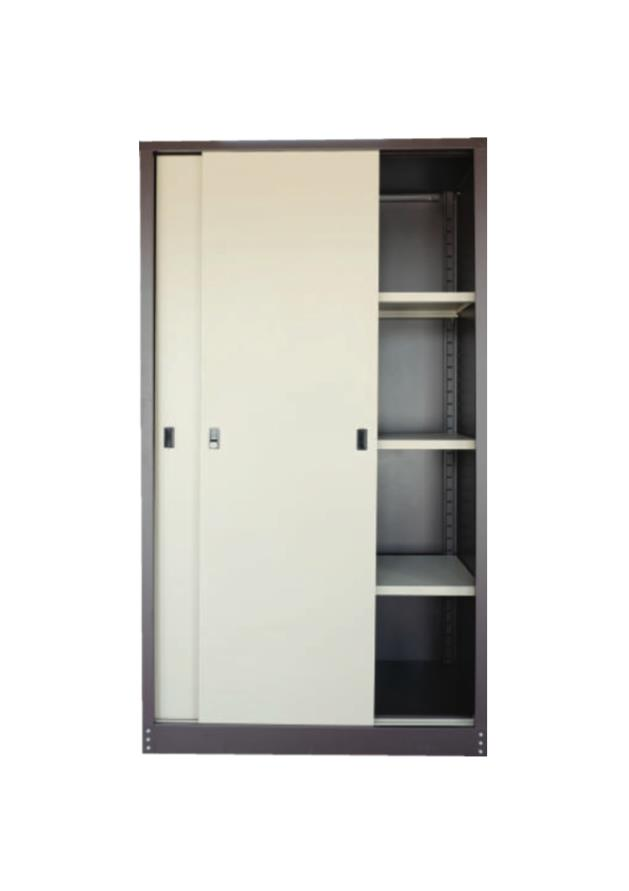 Full Height Cupboard Sliding Door - S116