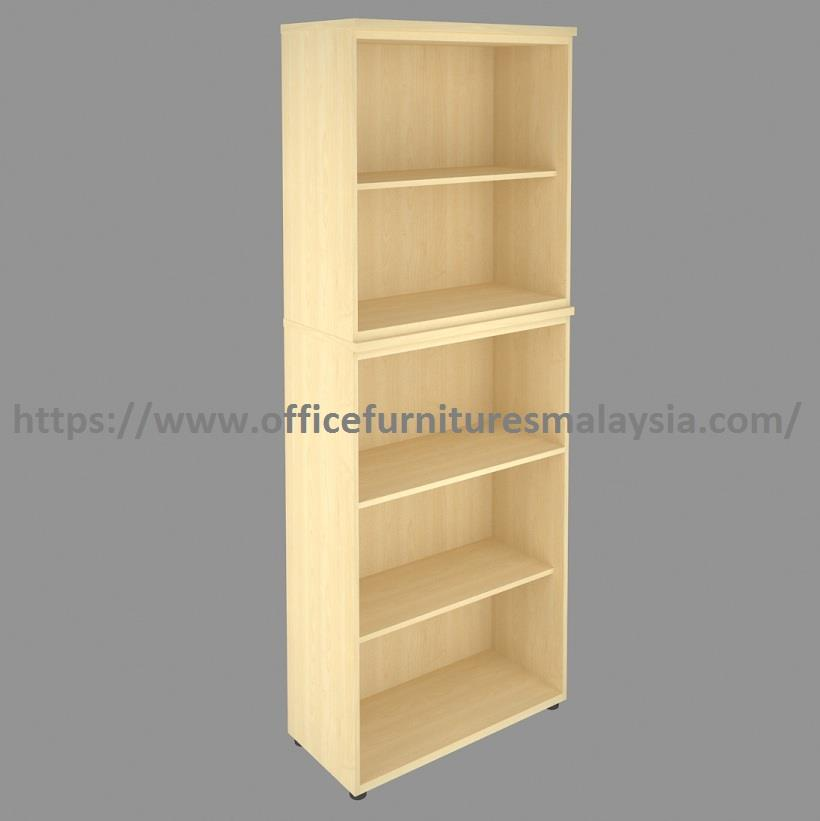 Full Height Filing Cabinet With Swing Door OFT2132-4 Setia Alam OUG KL