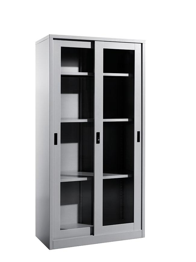 Full Height Steel Glass Sliding Door End 1182019 121 Pm