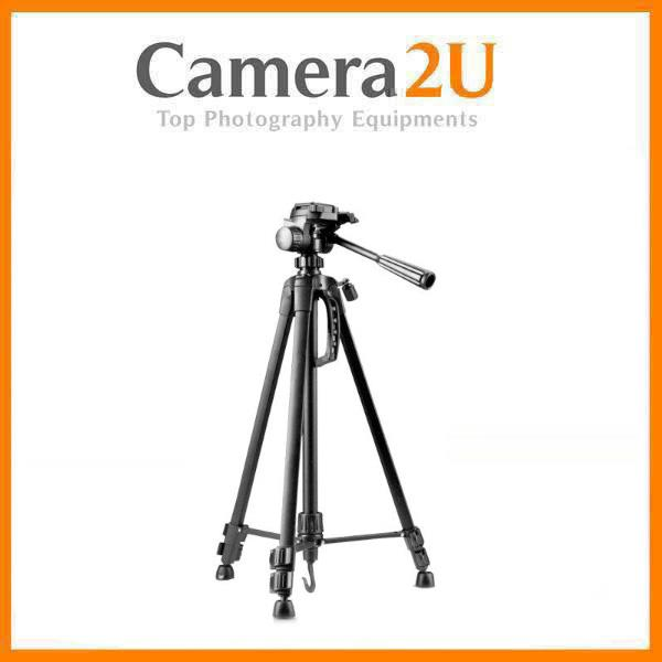 Full Size Tripod For DSLR Digital Camera Video Camcorder 2247