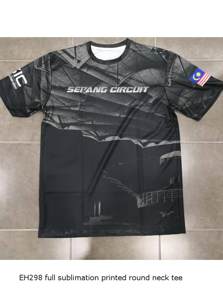 d54abd66c Full sublimation printed t-shirts - (end 8/21/2019 11:15 AM)