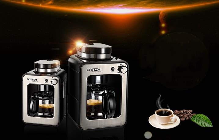 Fully Automatic Grind & Brew Coffee (end 5/19/2019 1:15 AM