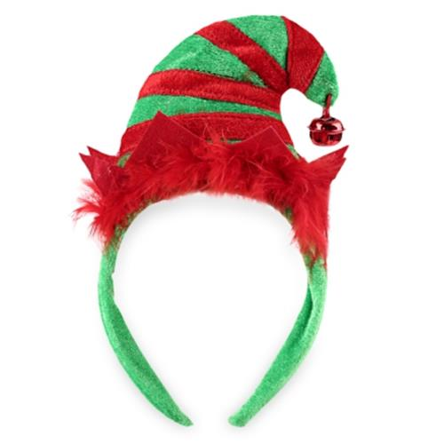 Funny christmas hat headband for chi end am