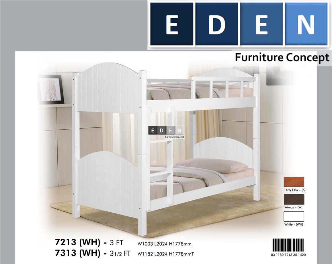 FURNITURE MALAYSIA | BED FRAME DOUBL (end 5/31/2017 7:15 PM)
