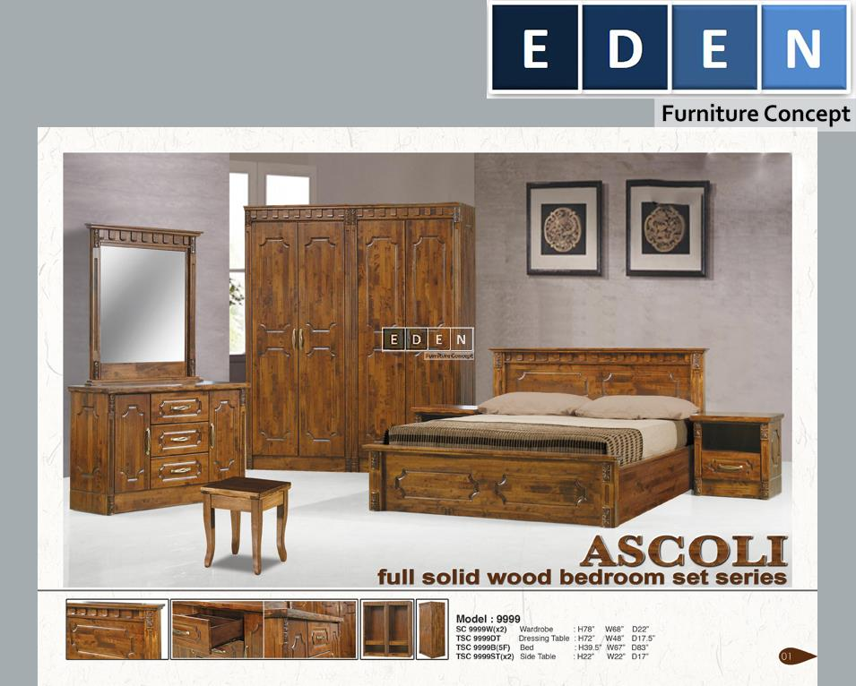Bedroom Furniture Malaysia furniture malaysia | bedroom set | b (end 5/17/2017 4:15 pm)