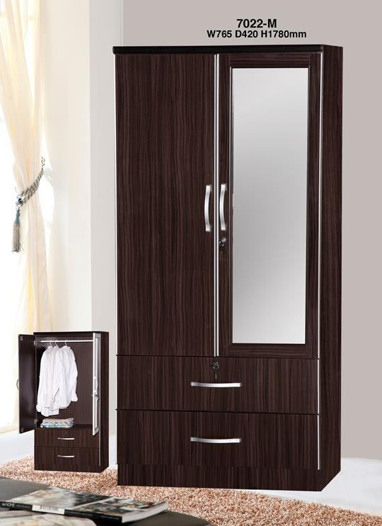 FURNITURE MALAYSIA | BEDROOM WARDROBE (end 6/4/2017 3:15 PM)