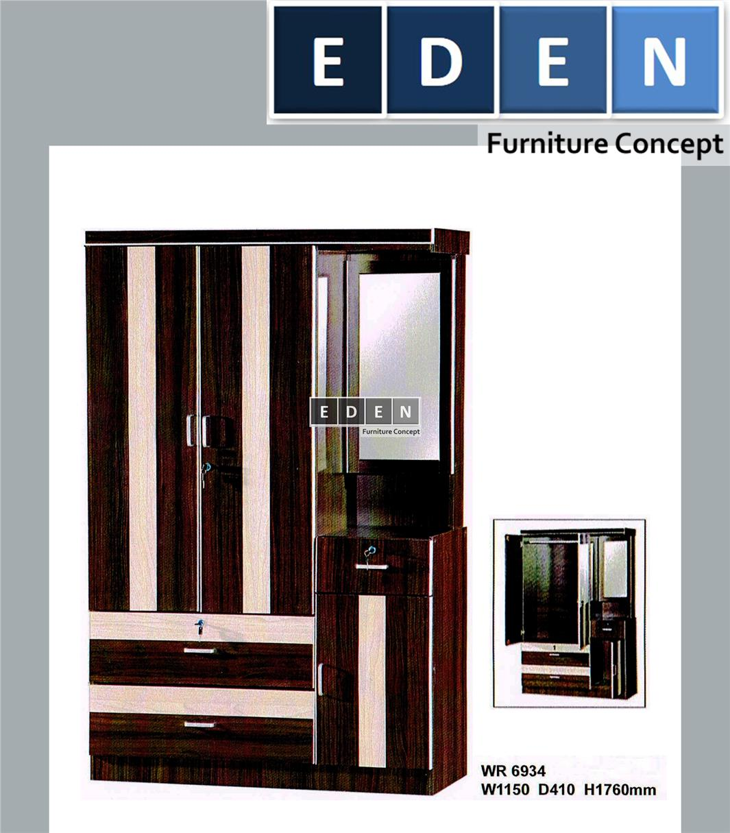 Bedroom Furniture Malaysia furniture malaysia | bedroom wardrob (end 8/21/2017 7:15 am)