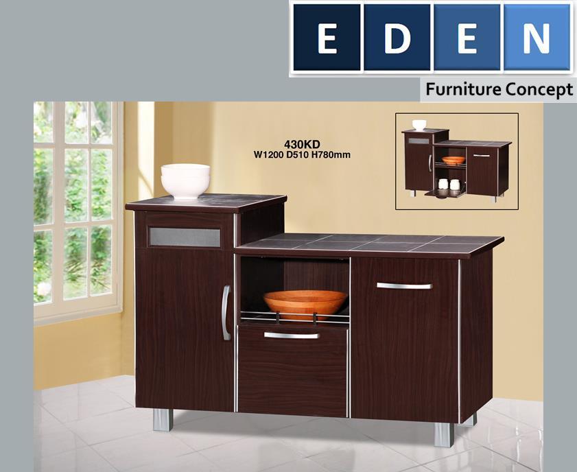 Furniture Malaysia Kitchen Cabinet Kabinet Dapur 430