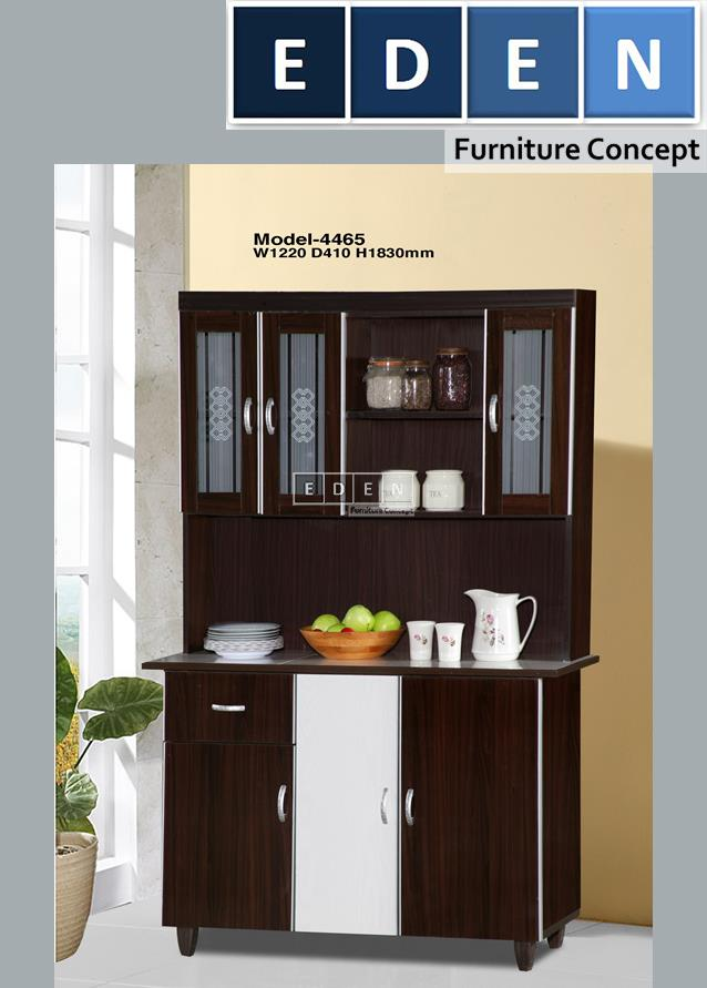 Furniture Malaysia Kitchen Cabinet Kabinet Dapur 4465