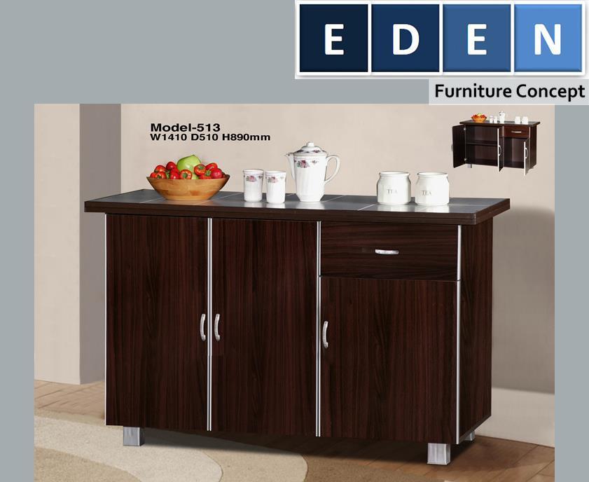 Furniture Malaysia Kitchen Cabinet Kabinet Dapur 513
