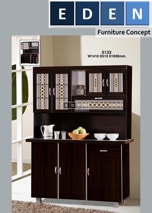Furniture Malaysia Kitchen Cabinet Kabinet Dapur 5133