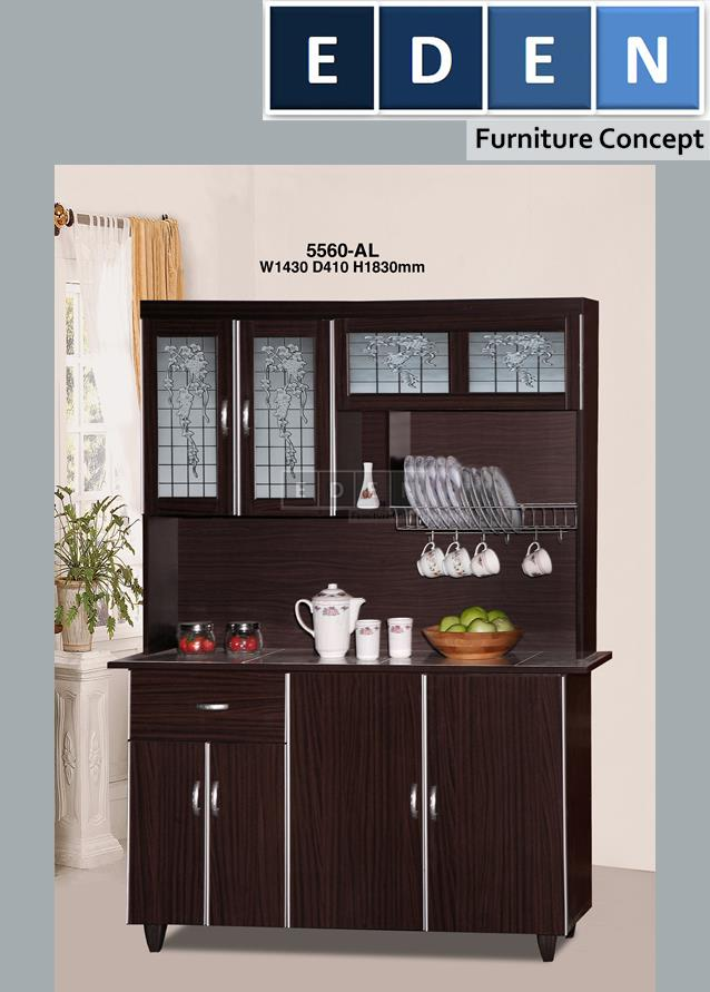 Furniture Malaysia Kitchen Cabinet Kabinet Dapur 5560