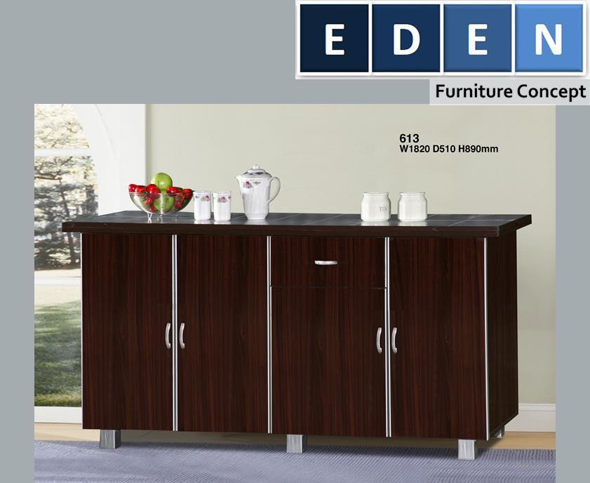 Furniture Malaysia Kitchen Cabinet Kabinet Dapur 613