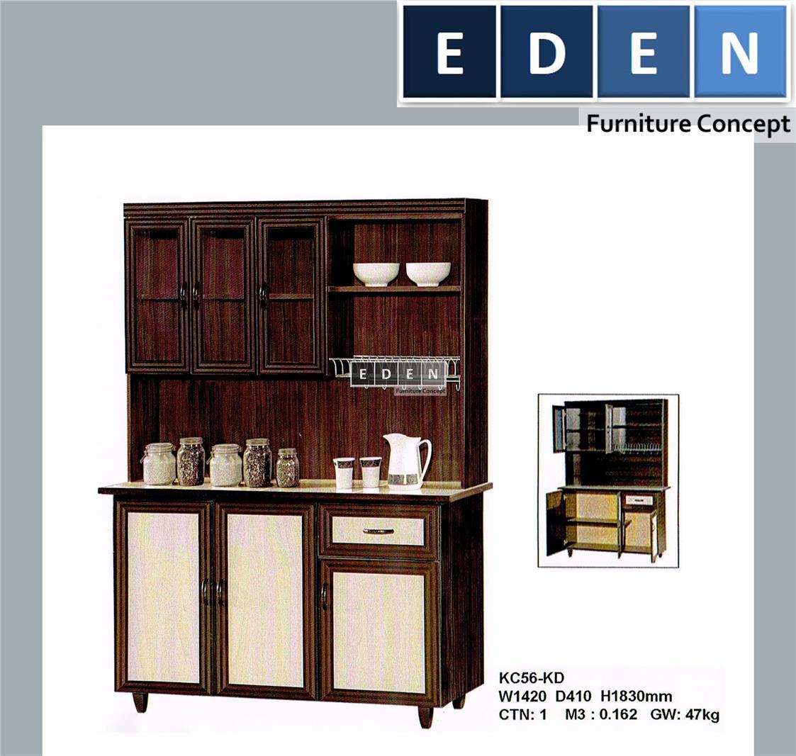 Interior Design Kitchen Cabinet Malaysia: Rak Dapur Malaysia