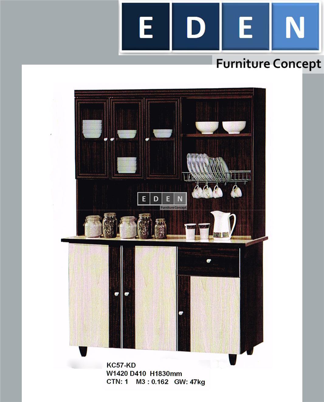 Harga Kitchen Cabinet