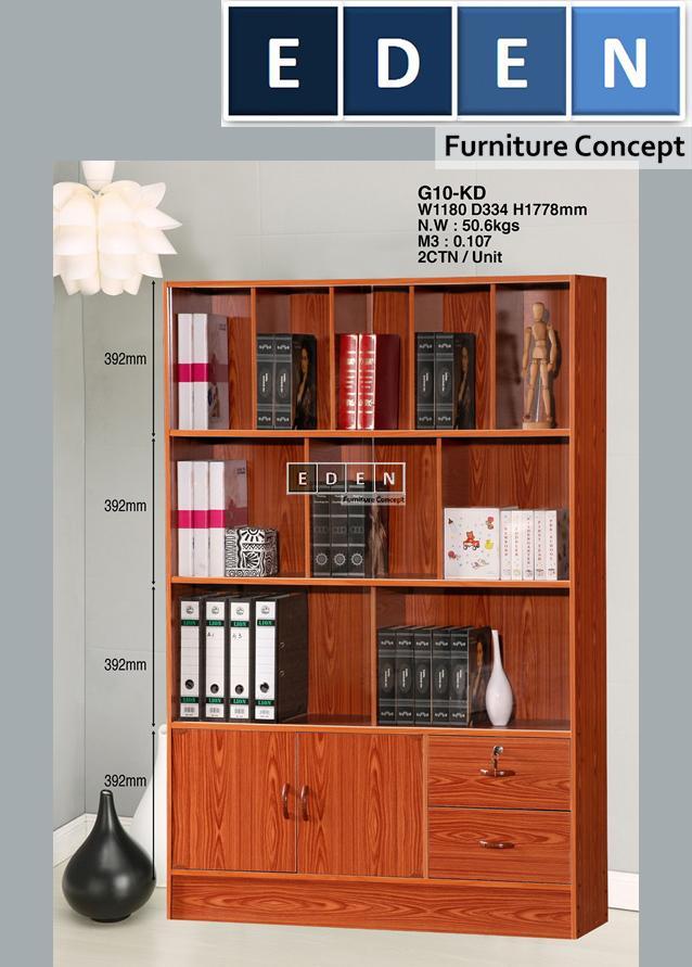 Furniture Malaysia Living Cabinet Ruang Tamu Kabinet G10kd