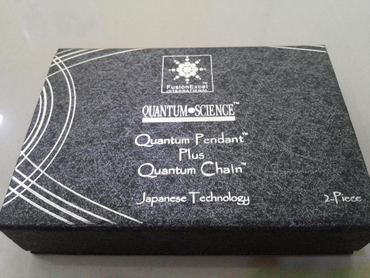 Fusion excel quantum pendant plus end 10122016 1215 pm fusion excel quantum pendant plus quantum chain genuine mozeypictures Choice Image