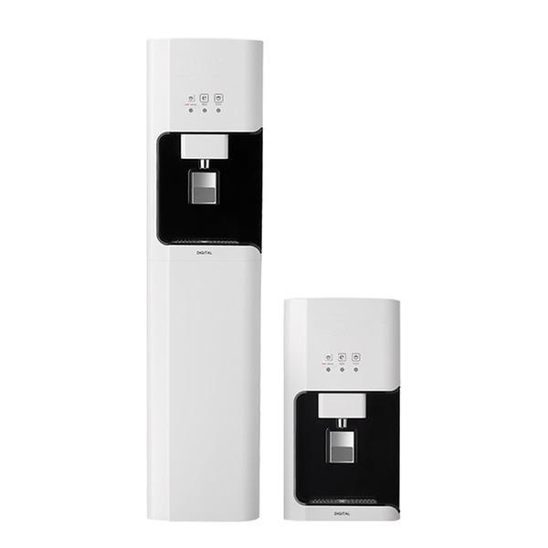 FW1062 KOREA FA-030S Hot & Cold Floor Stand Water Filter Dispenser