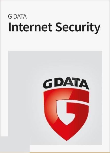 G Data Antivirus Internet Total Security 2019 Windows PC Original