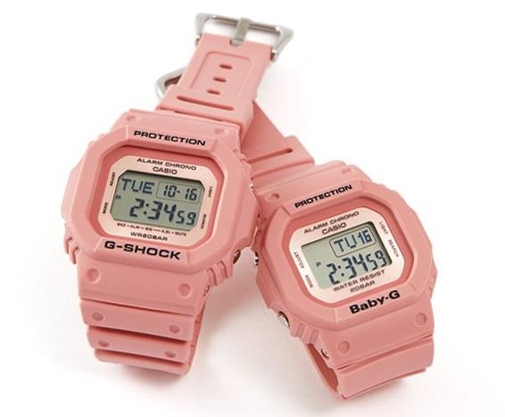 4fe72c425fe G-SHOCK BABY-G Couple Lover s Colle (end 12 12 2019 5 15 PM)