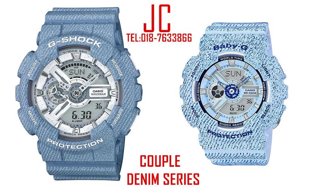 Casio Baby-G - best girlfriend watch Endorsed by the popular South Korean girl group, Girls Generation, Casio Baby-G is a hit item for girls and women of all ages. As Casio Watches become a more prominent part in the fashion industry, having a durable and easy to .