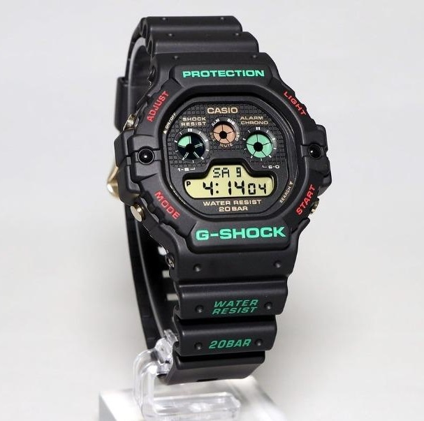 G-SHOCK DW-5900TH-1 DW-5900TH-1ER DW-5900TH-1DR Men Watch