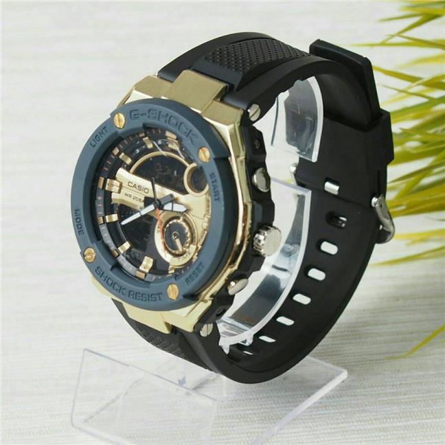 Gpw-2000tfb-1adr | limited edition | g-shock | timepieces.