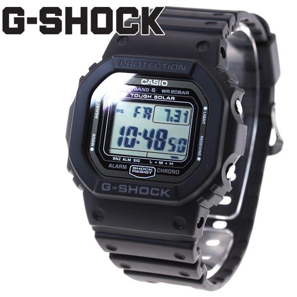 new product 99269 8cf41 G-SHOCK Radio Atomic GW-5000-1 GW-5000-1JF Men Watch (Japan)