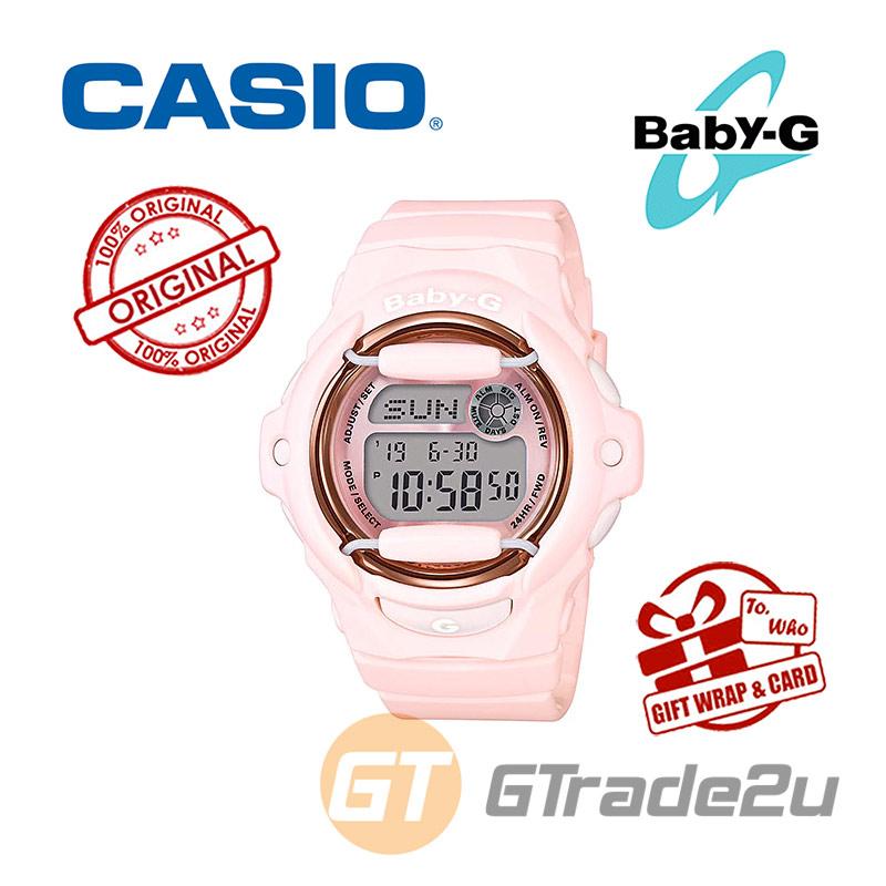 G-ZONE  CASIO BABY-G BG-169G-4B Di (end 5 10 2021 12 00 AM) 713122875a727