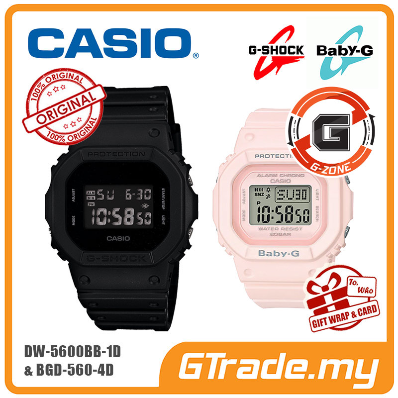 f323d659e6c6  G-ZONE  CASIO G-Shock Baby-G DW-56 (end 7 13 2021 12 00 AM)