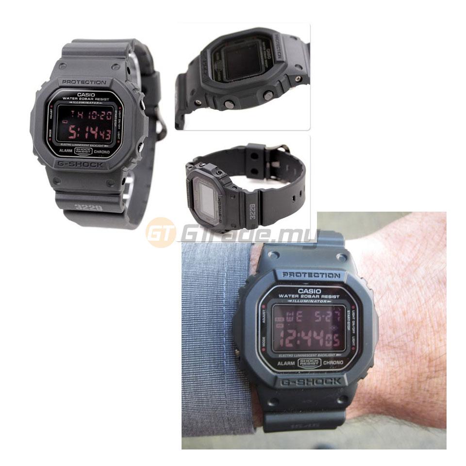 G-ZONE  CASIO G-SHOCK DW-5600MS-1 (end 5 11 2021 12 00 AM) 801b83bc5f