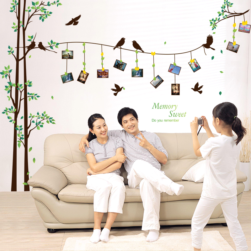 Gaint Family Tree Wall Decal Removabl End 262019 519 Am