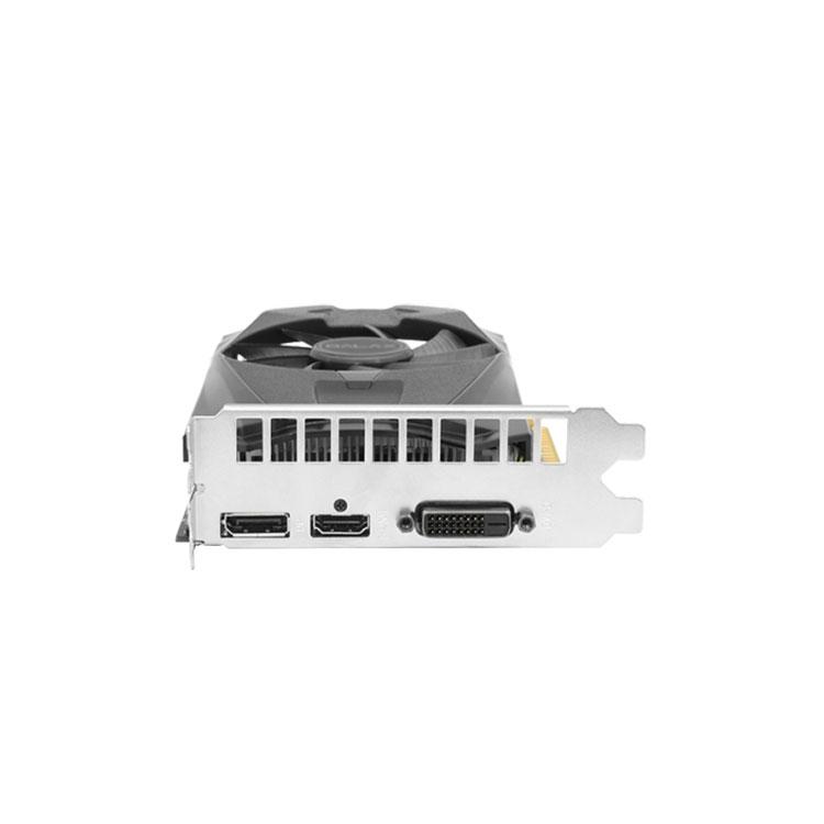 Galax GeForce GTX 1050 OC 2GB DDR5 128-Bit GPU