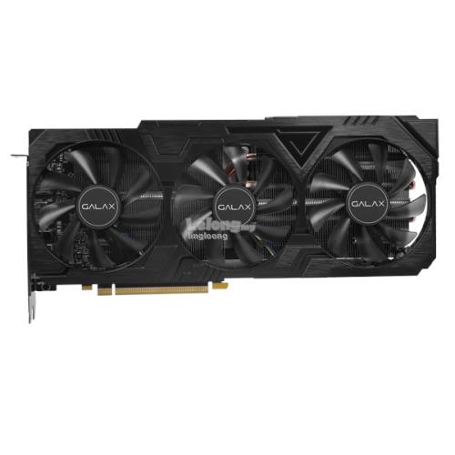 # GALAX GeForce RTX 2070 Super EX Gamer Black Edition #