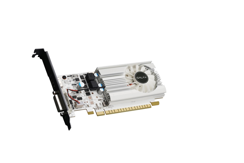 Galax GTX 1030 EXOC 2GB GDDR5 64bit Graphic Card