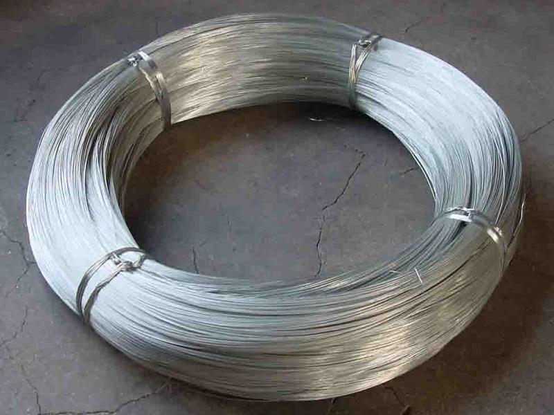 GALVANIZED WIRE / DAWAI BESI – #8 - (end 9/14/2020 9:06 AM)