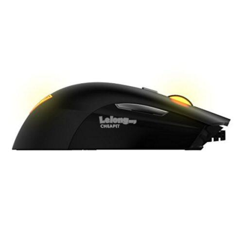 Gamdias OUREA E1 Optical Gaming mouse | 4000DPI | OUREA E1